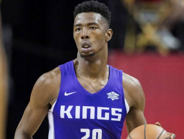 Who Is Harry Giles, The NBA Star? His Height, Weight, Other Facts