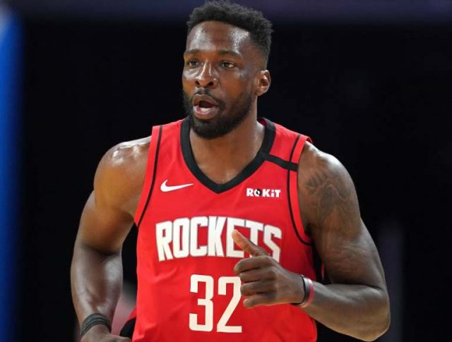 Jeff Green Biography, NBA Career Stats, Wife and Family Life
