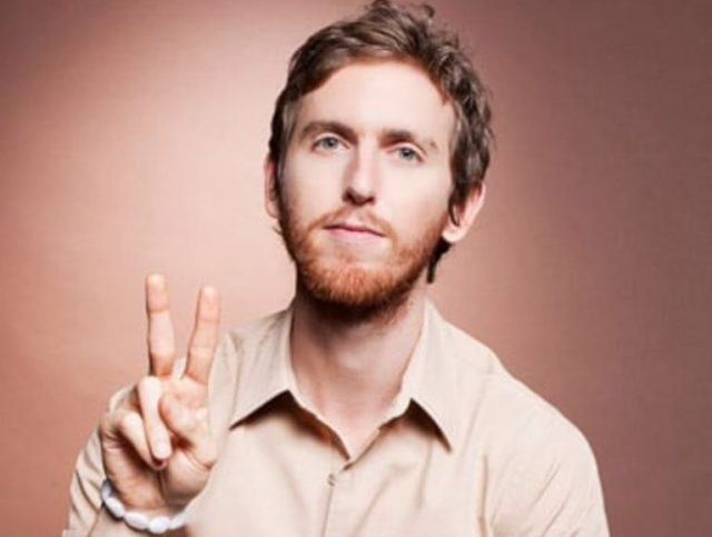 Jesse Carmichael Bio, Is He Married or Dating Anyone? His Net Worth, Wife