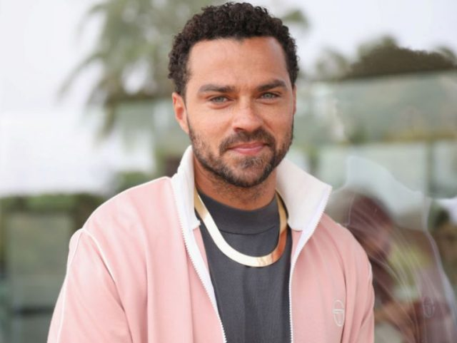 Who Is Jesse Williams? His Wife – Aryn Drake-Lee, Kids, Parents And Divorce