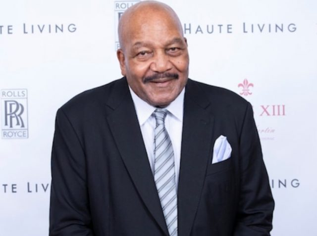 Who Is Jim Brown (Former NFl Player)? His Wife, Children, Bio