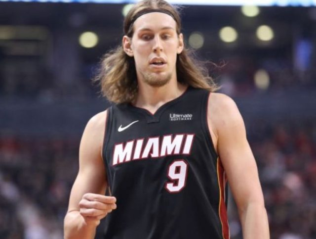 Kelly Olynyk Biography, Career Stats, Wife, Salary, Girlfriend and Other Facts