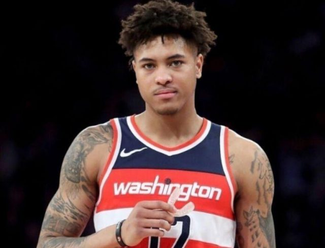 Kelly Oubre Jnr Bio, Career Stats, Height, Age, Why Was He Suspended?