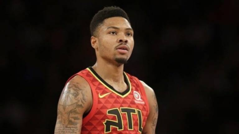 Kent Bazemore Biography, Who Is The Wife, How Much Is His Salary