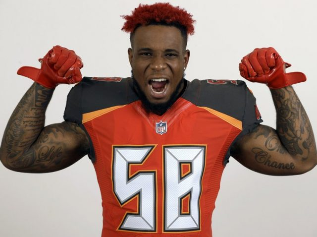 Kwon Alexander Brother, Family, Height, Weight, Body Measurements