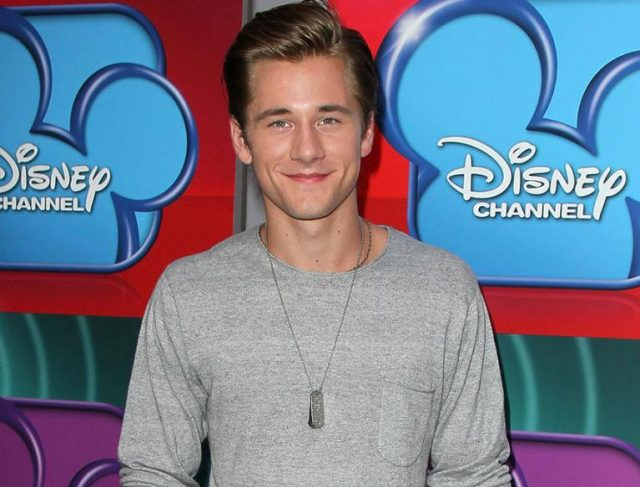 Luke Benward Biography, Family Life, Movies and TV Shows
