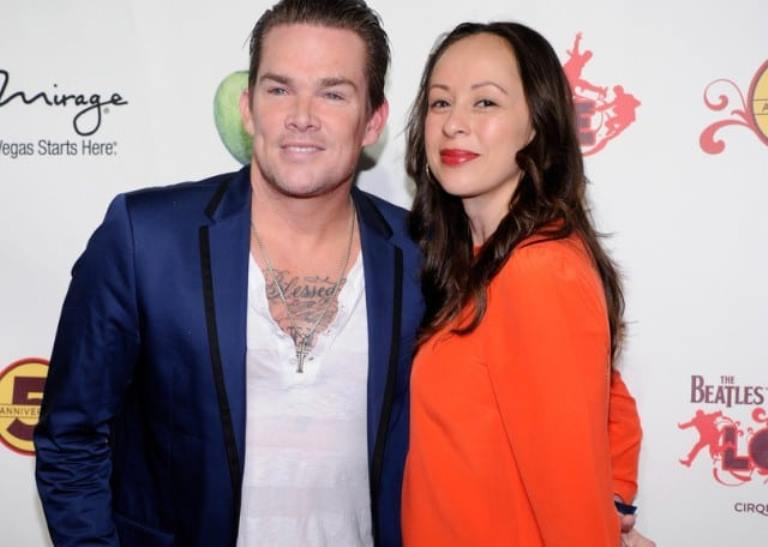 Mark Mcgrath Wife, Kids, Family, Age, Height, Bio, Is He Gay?