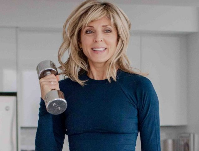 Marla Maples Biography, Age, Height, Net Worth, Daughter and Boyfriend