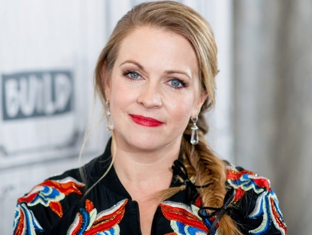 Melissa Joan Hart Biography, Net Worth, Husband, Family, Kids, Age, Height