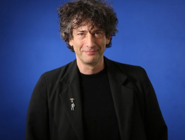 Who Is Neil Gaiman and His Wife Amanda Palmer? Here's Everything To Know