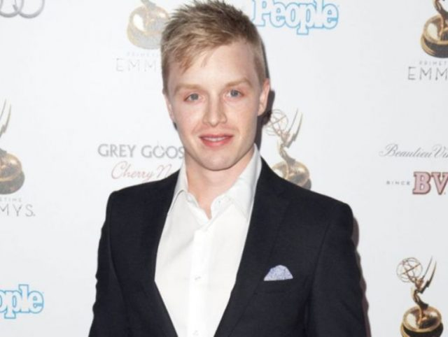 Is Noel Fisher Gay, Does He Have A Wife? His Age, Height, and Girlfriend