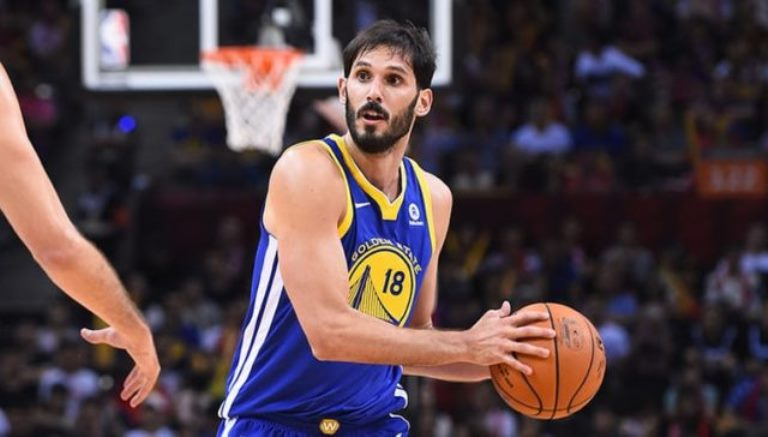 Omri Casspi Wife, Family, Height, Weight, Body Stats, NBA Career