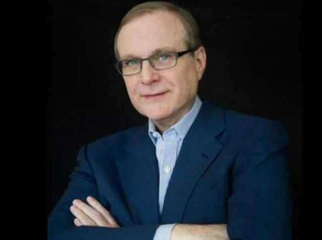 Who Was Paul Allen's Wife, Girlfriend, Family? His Death and Net Worth