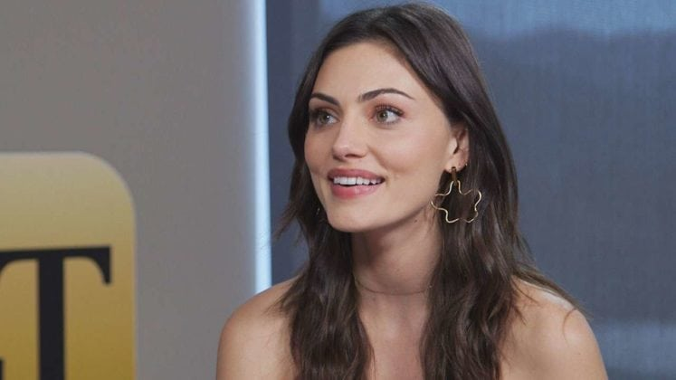 Phoebe Tonkin Biography, Modelling And Acting Career, Age, Height, Boyfriend