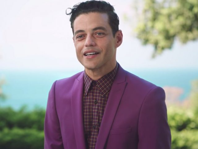 Rami Malek Twin Brother, Gay, Girlfriend, Sister, Height, Age, Ethnicity