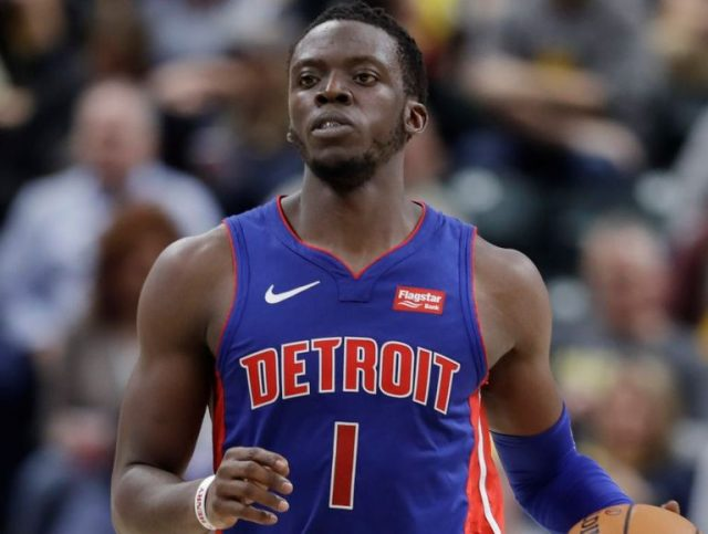 Reggie Jackson of NBA Biography, Net Worth, Height, Weight and Other Facts