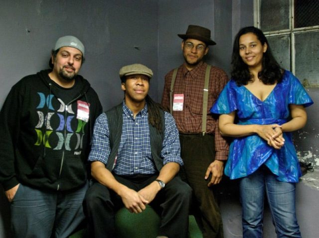 Rhiannon Giddens Biography, Husband, Parents and Other Important Facts
