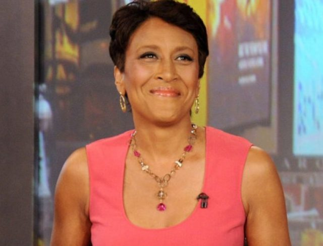 Is Robin Roberts Gay or Lesbian, Who Is The Partner or Husband – Amber Laign?
