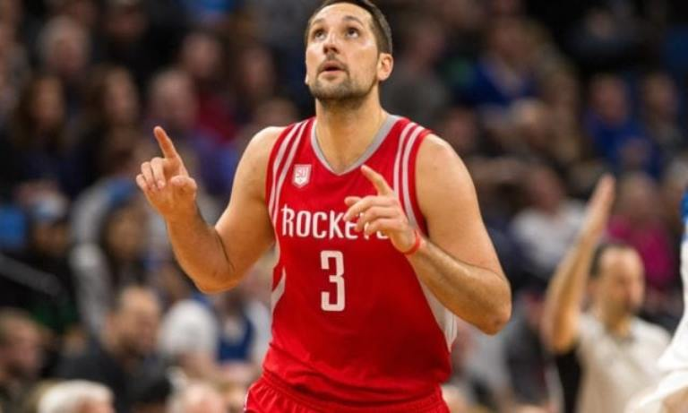 Ryan Anderson Wife, Girlfriend, Height, Weight, Bio, Other Facts