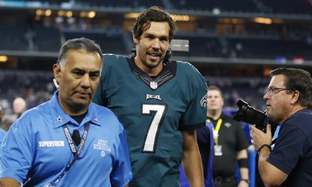 Sam Bradford Married, Wife, Height, Age, Net Worth, Ethnicity