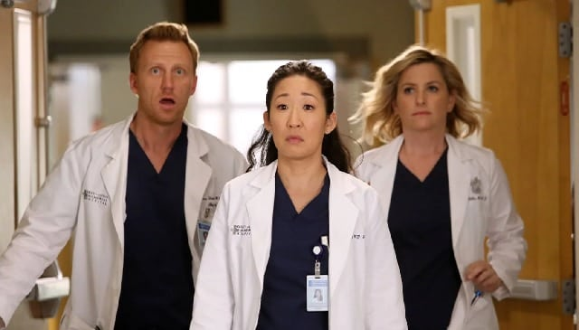 Sandra Oh Net Worth, Husband, Partner and Other Interesting Facts
