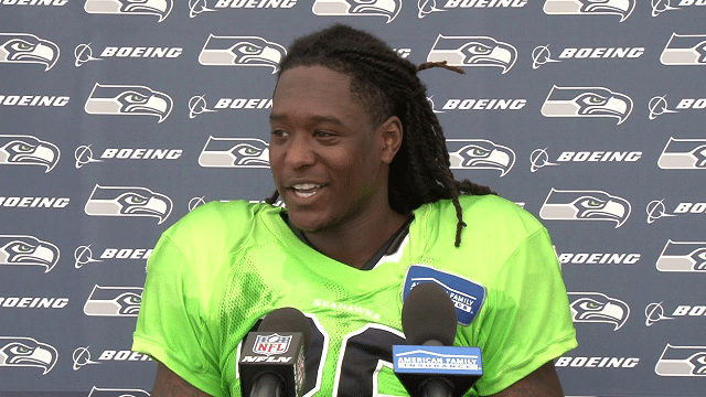 Shaquill Griffin Bio, Height, Weight, Body Measurements, Brother
