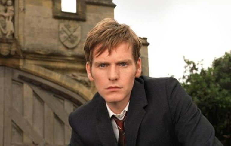 Is Shaun Evans Married, Who Is His Wife? Girlfriend, Biography