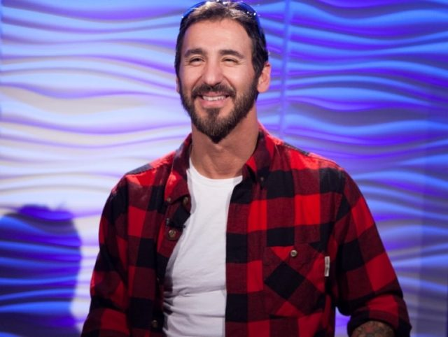 Sully Erna Wife, Daughter, Height, Net Worth, Age, Bio
