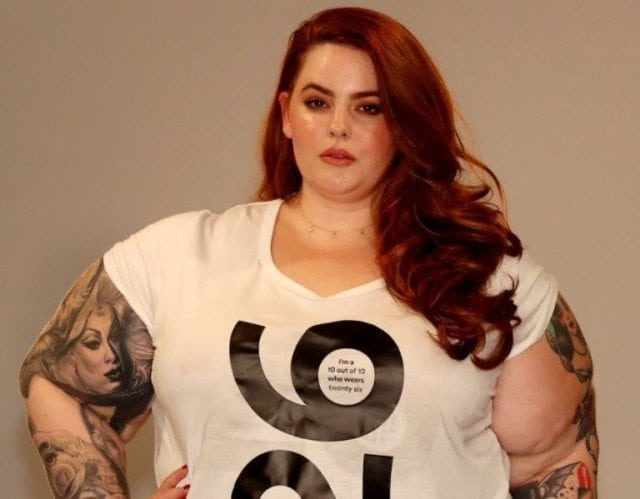 Tess Holliday Biography, Husband, Height, Weight, Family And Other Facts