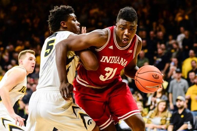 Thomas Bryant Bio, NBA Career Stats, Height, Weight and Body Measurements