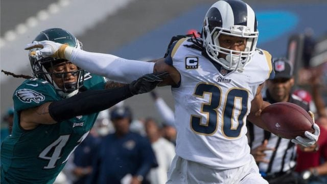 Todd Gurley Girlfriend, Wife, Salary, Age, Height, Weight, Biography