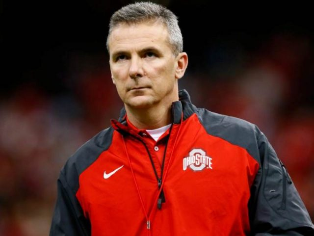 Urban Meyer Wiki, Salary, Daughter, Wife, Net Worth and Coaching Record