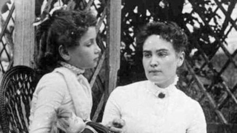 Who Is Helen Keller? Here Are Facts About Her Education And Teaching