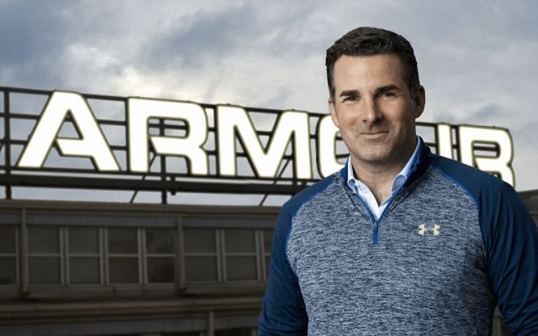 Kevin Plank Wife, Family, and Biography of Under Armour CEO