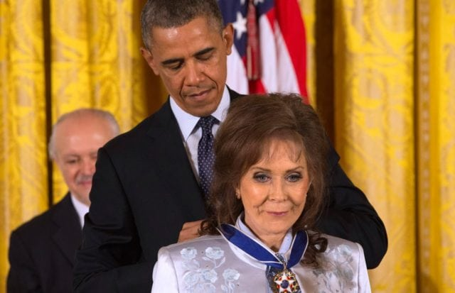 Who Is Loretta Lynn? Her Net Worth, Children, Husband and Family