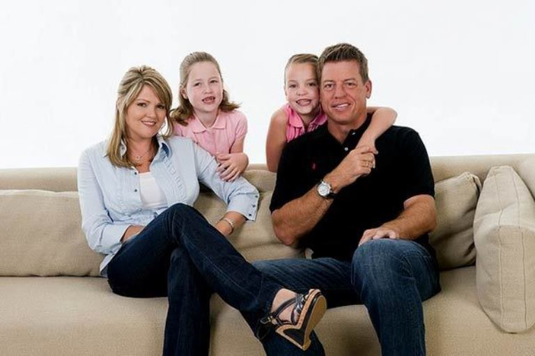 Rhonda Worthey – Bio, Celeb Profile and Facts About Troy Aikman's Ex-Wife