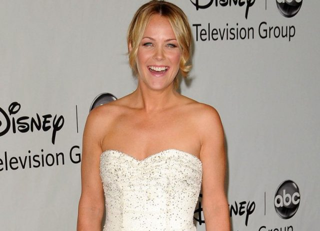 Andrea Anders – Biography, Movies and TV Shows, Family and Divorce