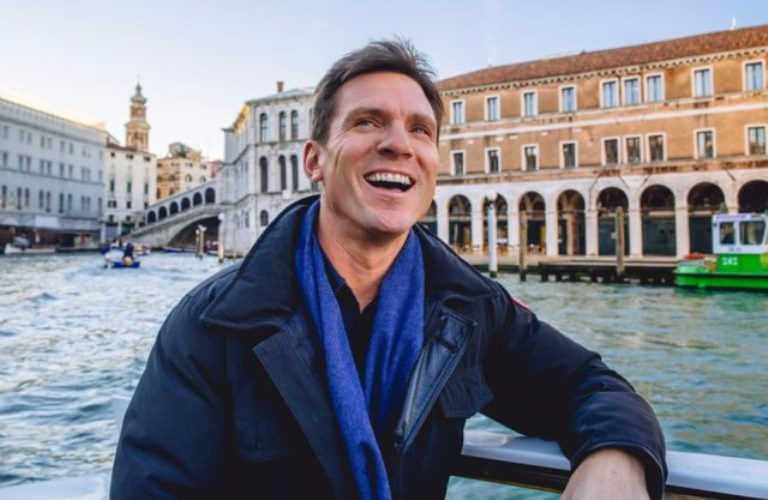 Bill Weir – Biography, Career Achievements, All You Need To Know