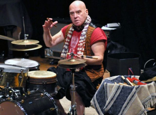 Bob Moses Biography, Facts About The American Drummer