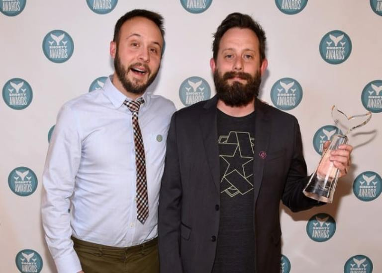 Geoff Ramsey – Bio, Wife, Divorce, Daughter, Family, Height, Age