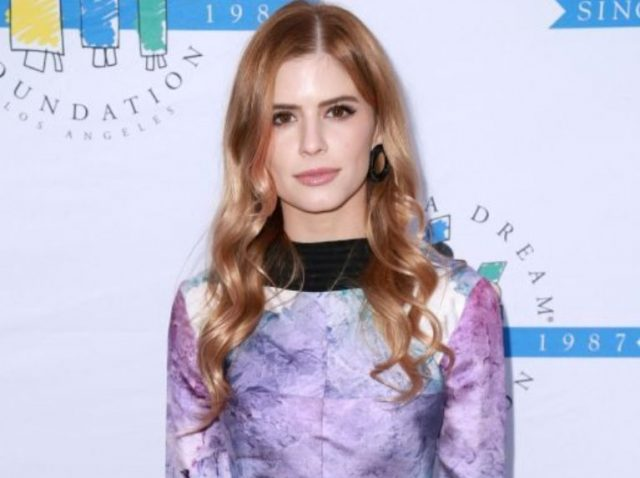 Carlson Young Bio, Age, Height, Weight, Spouse (Isom Innis)