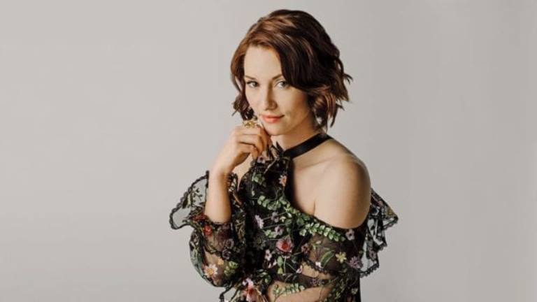 Chyler Leigh Biography, Husband, Net Worth, Kids And Family Life