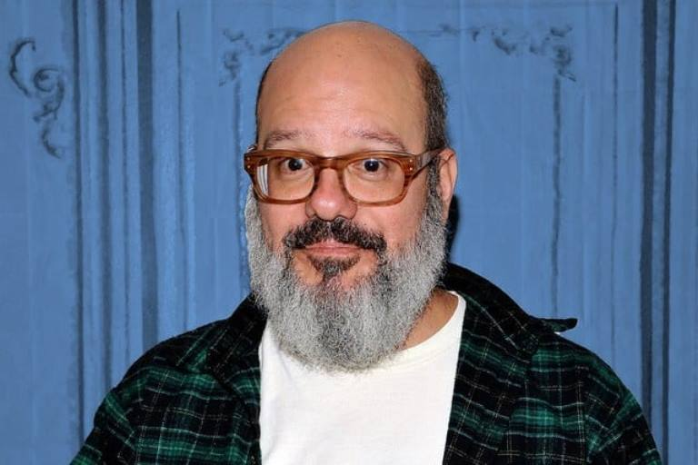 David Cross Bio, Wife, Net Worth And Family Life Of The American Comedian