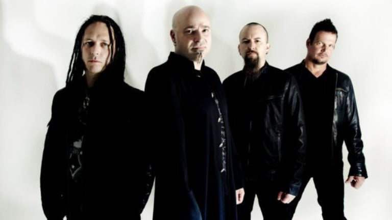 David Draiman Wife, Daughter, Son, Height, Net Worth, Age, Religion