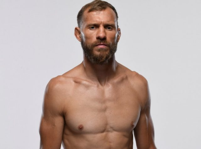 Donald Cerrone Wife, Girlfriend, Height, Weight, Body Stats