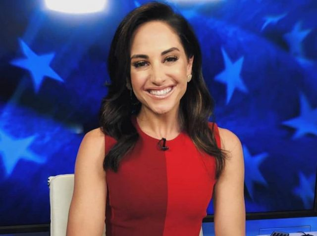 Emily Compagno Bio, Husband, Age, Height and Family Facts
