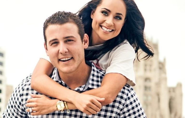 Emily Vakos – Biography, Family, Facts About Anthony Rizzo's Wife