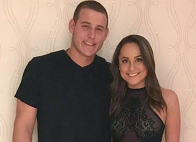 Emily Vakos Biography, Family, Facts About Anthony Rizzo's Wife