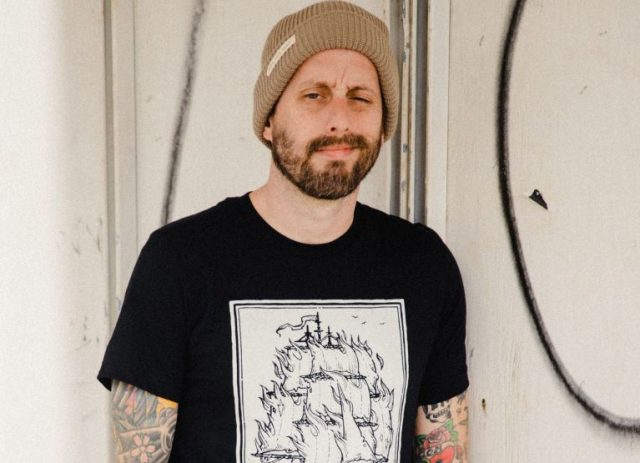 Geoff Ramsey Bio, Wife, Divorce, Daughter, Family, Height, Age