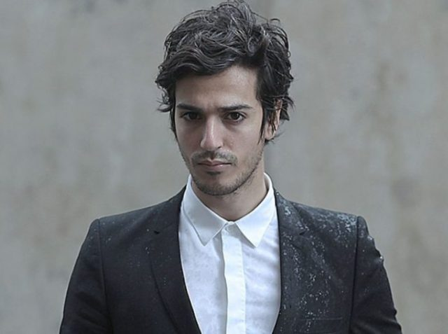 Gesaffelstein Everything To Know About The French Record Producer